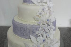 Foto para capa de bolo